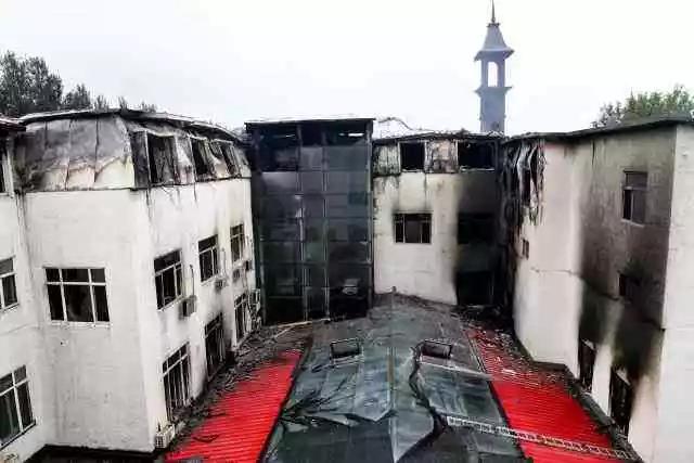 板橋北龍溫泉休閑酒店火警傷亡的滿是