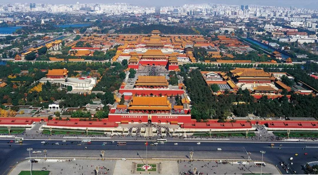 2018中國古建築國際論壇北京舉行