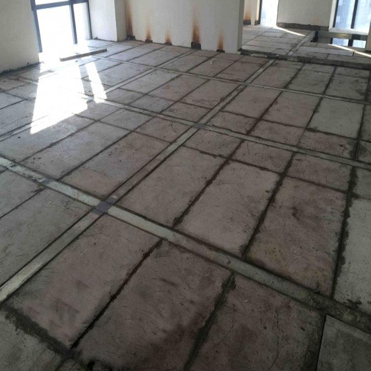 现浇楼板裂缝的原因分析与防治措施
