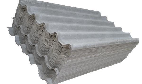 鋼骨架輕型板代替石棉水泥板