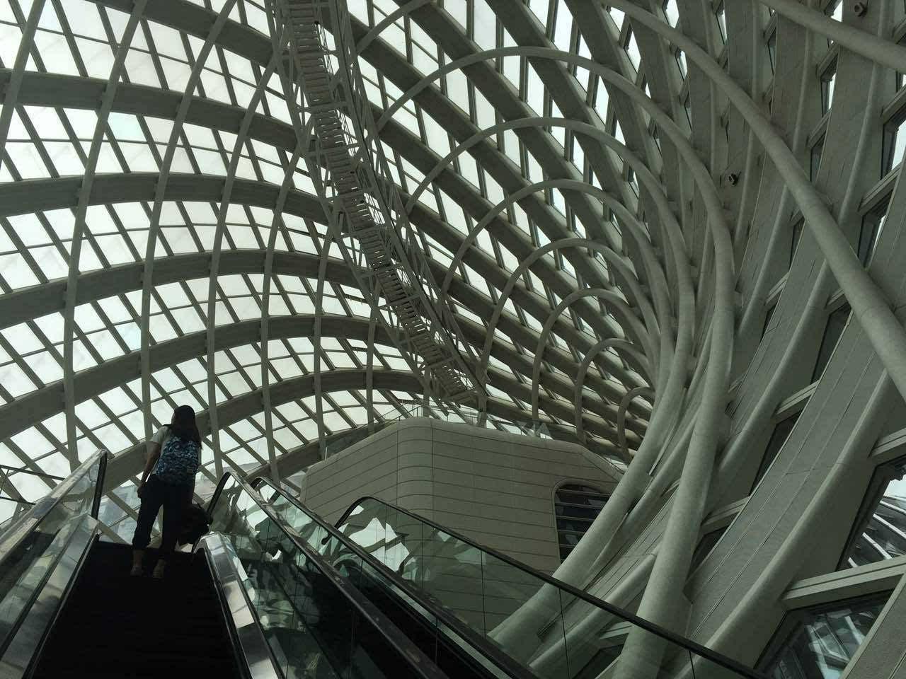 钢结构加工制作需要的三十步工作流程