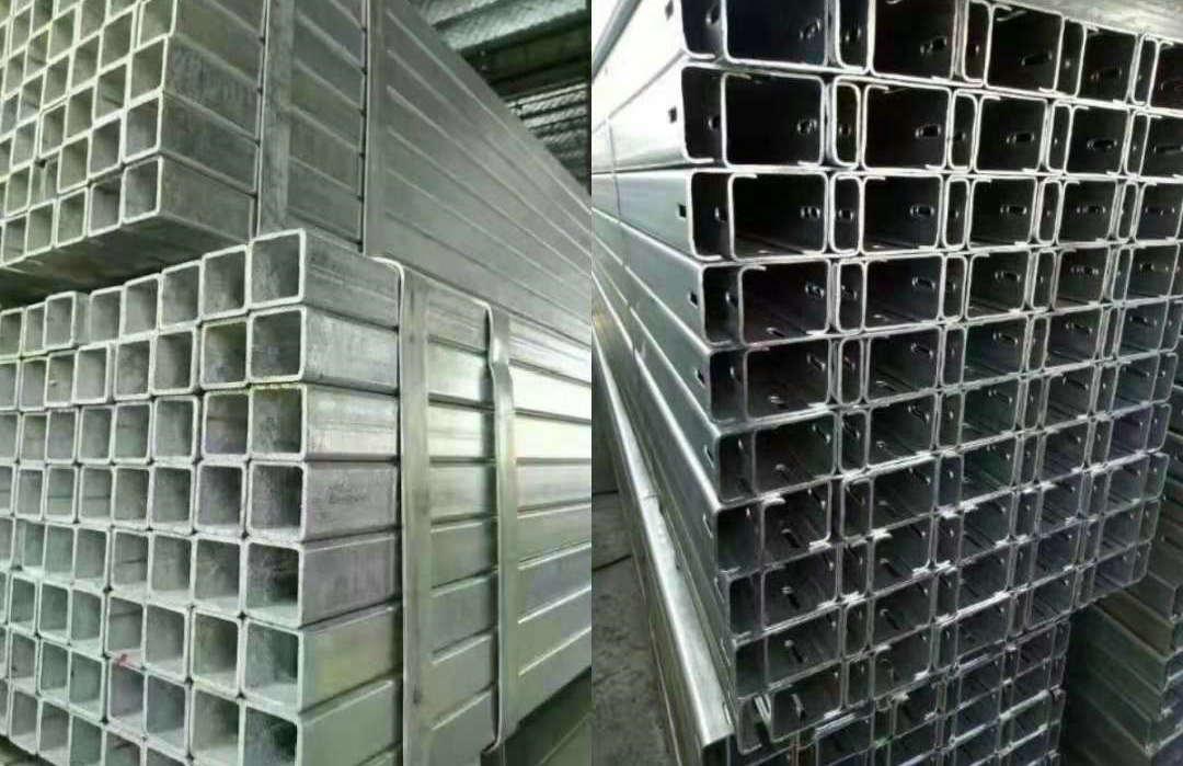 亿实筑业生产的钢骨架轻型板不使用防锈