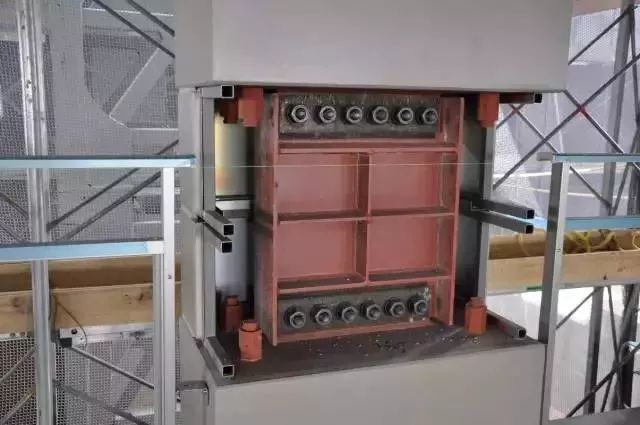 AAA级装配式建筑与钢骨架轻型板