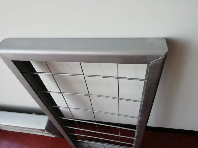 鋼骨架輕型板對骨架應用鋼絲網片的請求