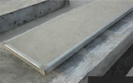 钢骨架轻型板的BAS轻质芯材是什么?