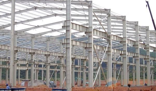冬季对钢结构安装施工的特殊要求(最新