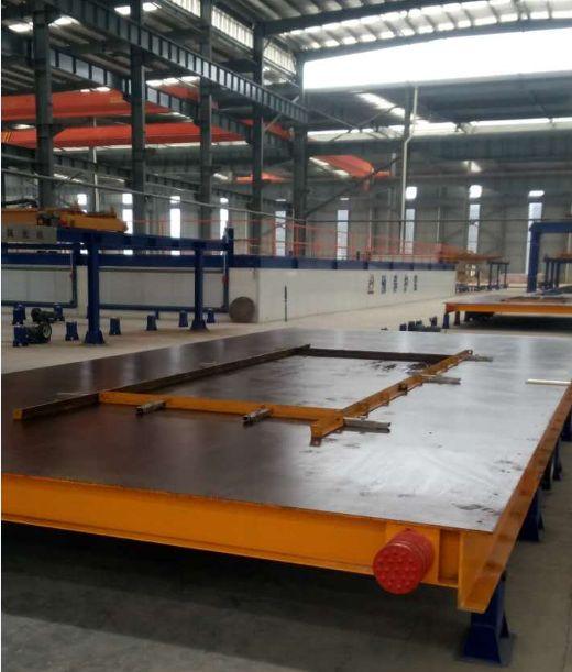 装配式建筑工厂规划原则和存在的四大普