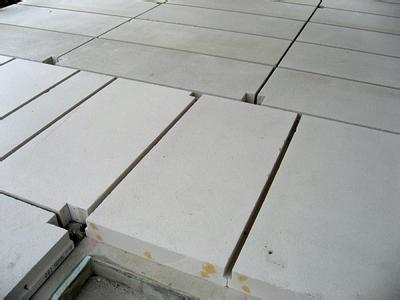 ALC板和钢骨架轻型板最大工艺区别是什么