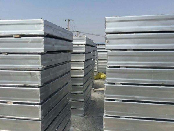 钢骨架轻型板是泡沫混凝土制品