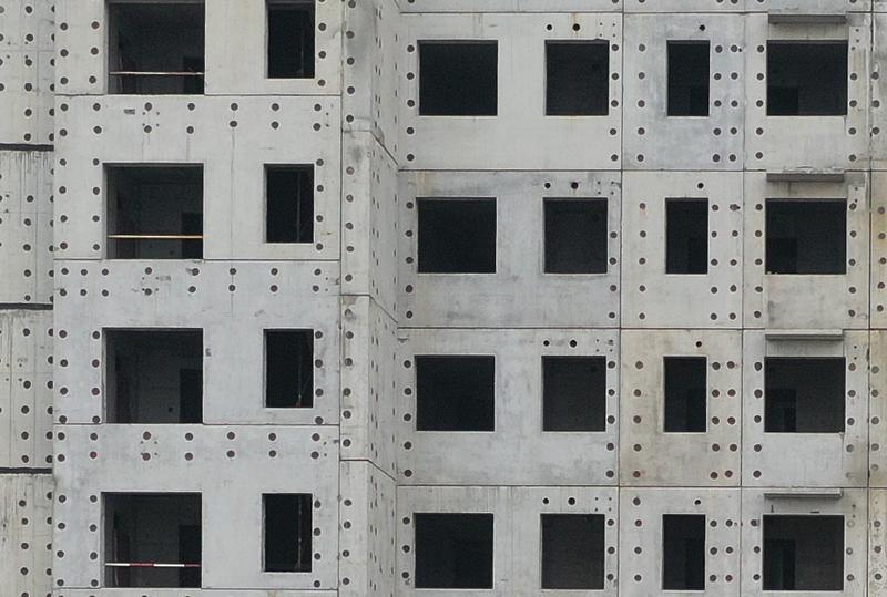 装配式住宅建筑设计规程