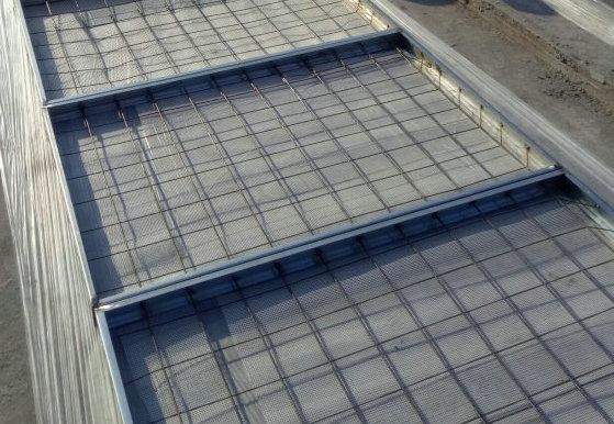 结构设计规范有关板设计的规定和要求