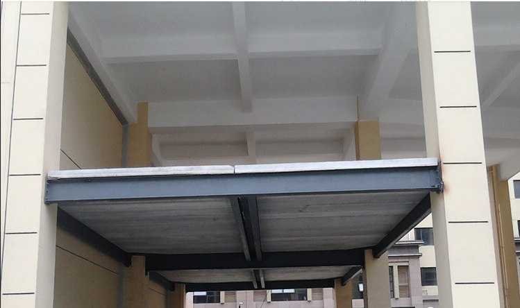 钢骨架轻型夹层楼板(LOFT楼板)施工方案