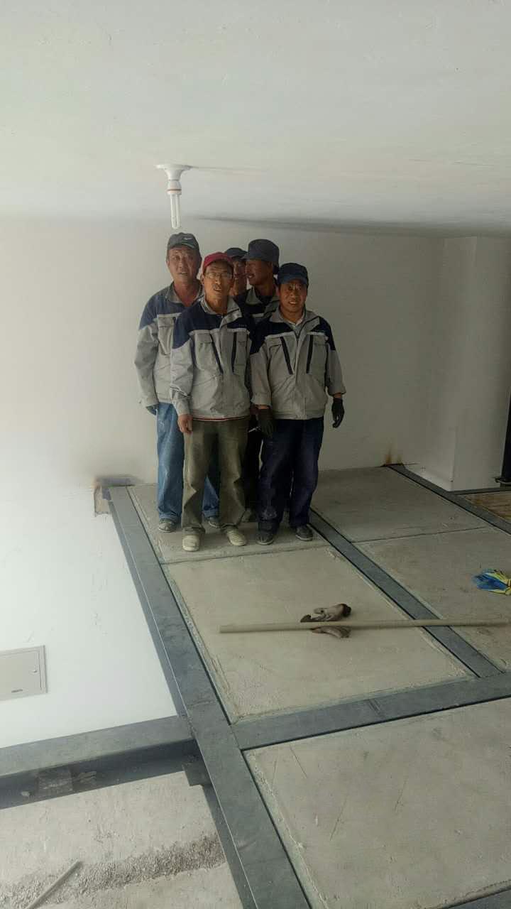 loft隔楼板