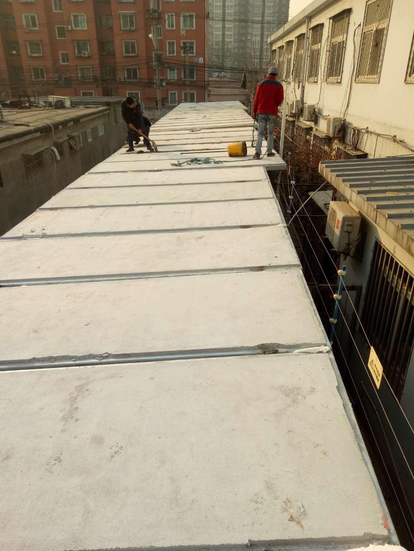 钢骨架型板生产