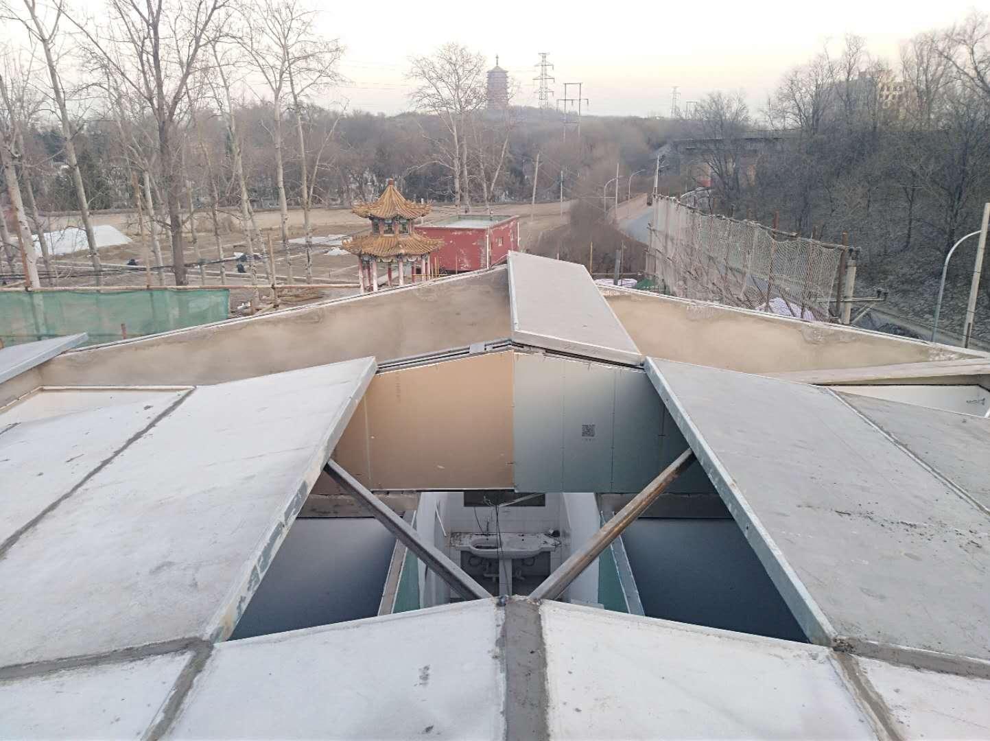 鋼骨架輕型屋面板廠家