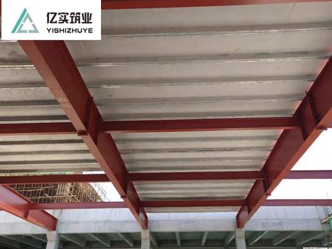 天津厂房屋面板
