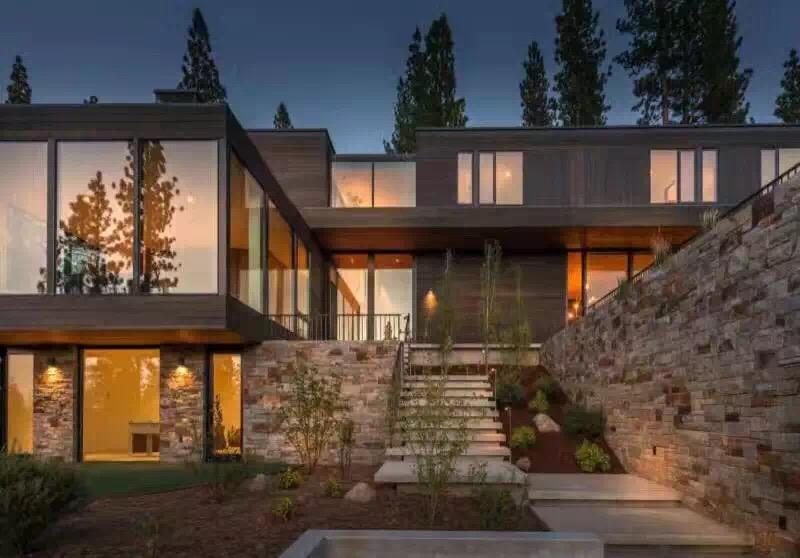 模塊別墅如何做到適應各種氣候環境