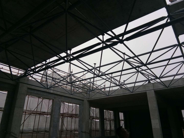 钢骨架轻型网架板厂家