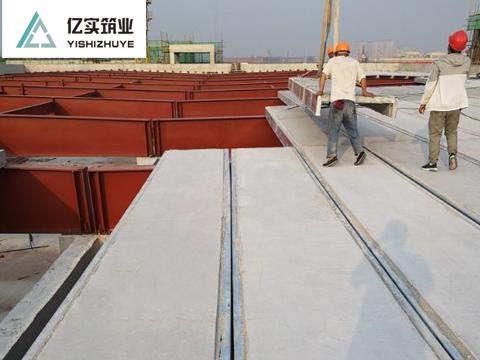 天津制动车间库房屋面板