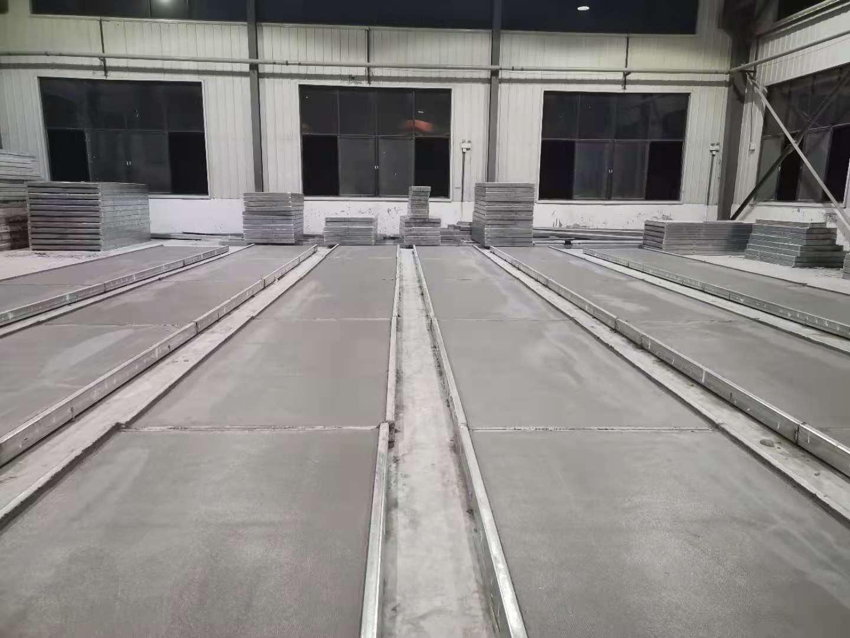 亿实筑业钢骨架轻型板性能怎么样?